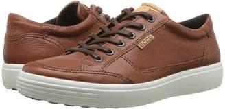 Ecco Soft Retro Sneaker Men's Lace up casual Shoes