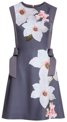 Ted Baker Chatsworrth A-Line Dress