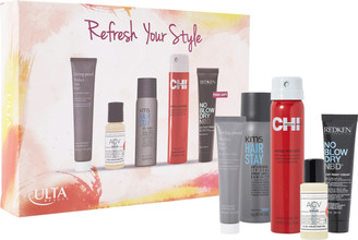 ULTA Refresh Your Style Kit $9.99 thestylecure.com