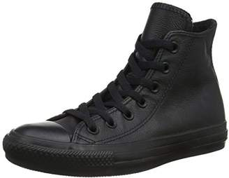 Converse Chuck Taylor All Star Leather High Top Shoe