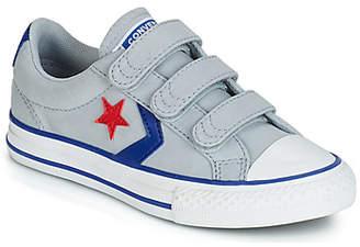 Converse Star Player Grey - ShopStyle UK 08aa929b1
