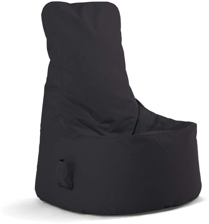 Sitting Bull - Chill Seat, Schwarz