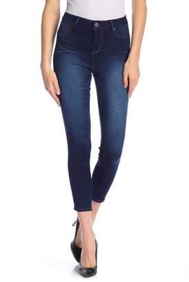 1822 Denim High Rise Butter Skinny Jeans