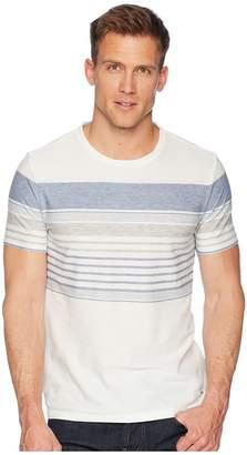 BOSS ORANGE Tilak Multi Stripe Men's Clothing