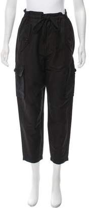 Vince High-Rise Cargo Pants w/ Tags