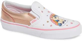Vans Classic Unicorn Slip-On Sneaker