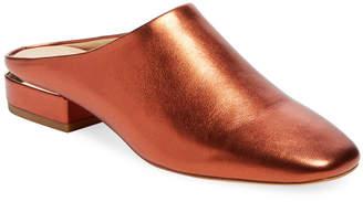 Pour La Victoire Sebina Leather Mule