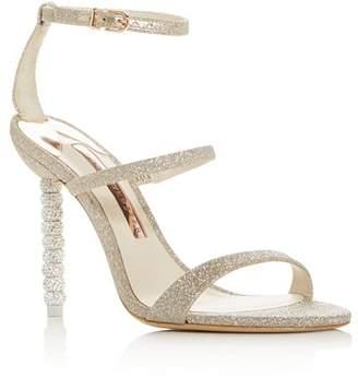 Sophia Webster Women s Rosalind Embellished High-Heel Sandals