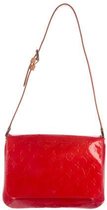 Louis VuittonLouis Vuitton Vernis Thompson Street Bag