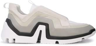Pierre Hardy Vibe lo-top sneakers