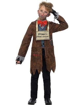 Fashion World David Walliams Mr Stink Costume