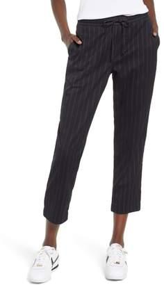 UNIONBAY UNION BAY Pinstripe Crop Pants