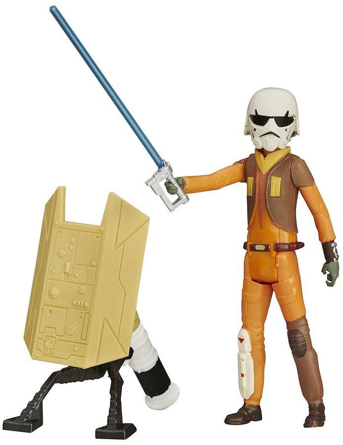 Hasbro Star Wars Rebels 3.75-in. Desert Mission Ezra Bridger Figure by Hasbro