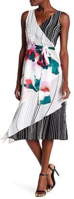 Rachel Roy Amalfi Wrap Dress