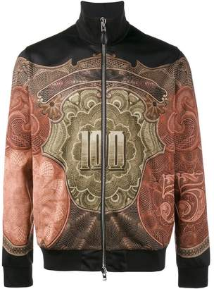 Givenchy lightweight jacket