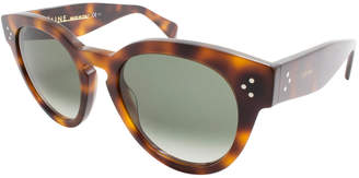Celine Women's Cl 41049/S 52Mm Sunglasses