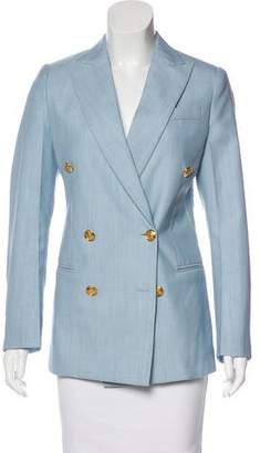 Celine 2017 Soft Wool Tailored Blazer w/ Tags