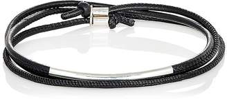Loren Stewart Men's Wrap Bracelet