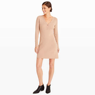 Club Monaco Evangah Sweater Dress