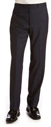 Lauren Ralph Lauren Big and Tall Classic Fit Suit Separate Pants