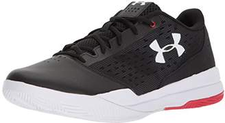 Under Armour Men's Jet Low Basketball Shoe