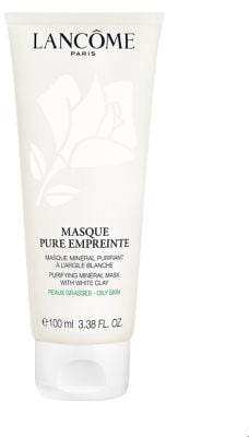 Lancôme Purifying Mineral Mask With White Clay/3.38 oz.