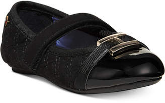 Tommy Hilfiger Kayleigh H Flats, Toddler & Little Girls