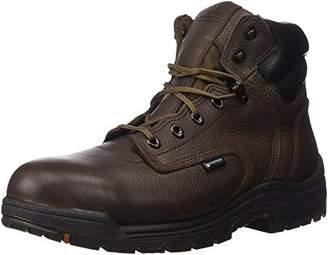 "Timberland Men's 26078 Titan 6"" Waterproof Safety-Toe Work Boot"