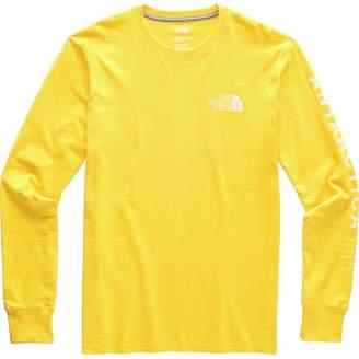 The North Face Antarctica Collectors HW Long-Sleeve T-Shirt - Men's