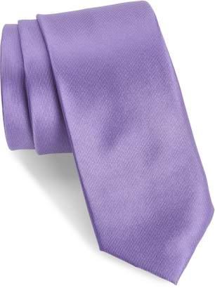 1901 Lucaya Solid Silk Tie