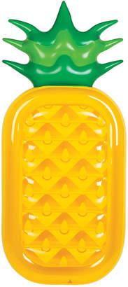 Sunnylife Yellow Pineapple Lie-On Float