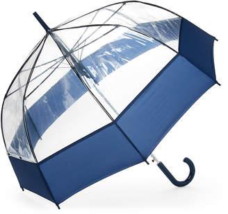 ShedRain Clear Bubble Auto Stick Umbrella