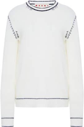Marni Cashmere Knit Sweater