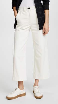 Rag & Bone Lari Corduroy Pants