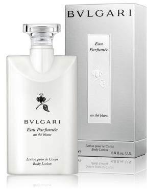 Bvlgari Eau Parfumee au The Blanc Body Lotion/6.8 oz.