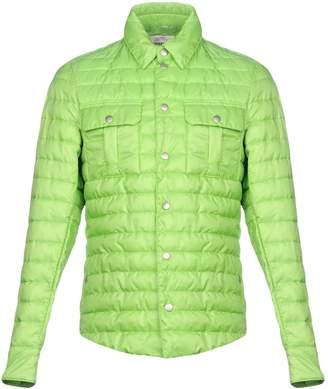 Dekker Synthetic Down Jackets