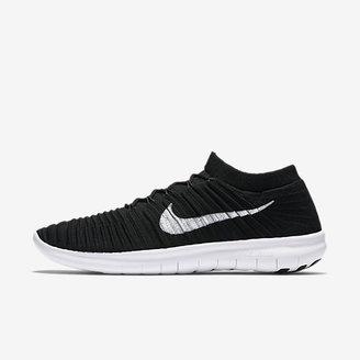 Nike Free RN Motion Flyknit Men's Running Shoe $150 thestylecure.com