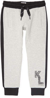 Karl Lagerfeld Pocket Trouser