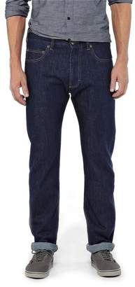 Patagonia Men's Straight Fit Jeans - Long