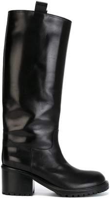 A.F.Vandevorst '152 X0101' boots
