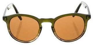 Barton Perreira Goodman Resin Sunglasses