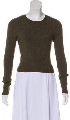 A.L.C. Wool Knit Sweater