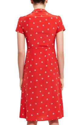 Morgan Hvn Dice Dress