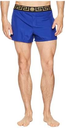 Versace Beach Shorts Men's Swimwear
