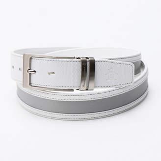 Munsingwear (マンシングウェア) - マンシングウエア Munsingwear メンズ ゴルフ ベルト ベルト MGBNJH15