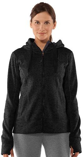 Under Armour Women's Storm Rally Hoody