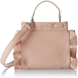 Morgan 181-2savol.a, Women's Top-Handle Bag,9x20x25 cm (W x H L)