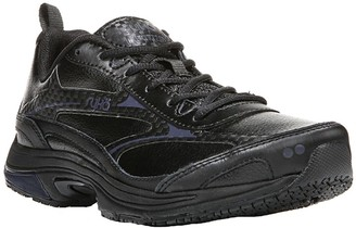 Ryka Lace-up Walking Sneakers - Intent XT 2 SR