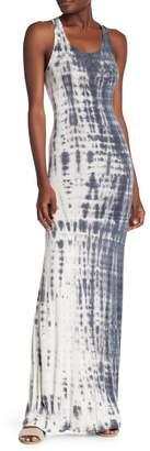 American Twist Sleeveless Maxi Dress