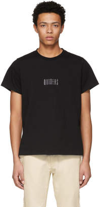 Wonders SSENSE Exclusive Black Among T-Shirt